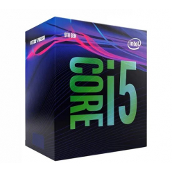Procesor Intel Core i5-9400 2.9GHz LGA1151 9M Cache TRAY CPU