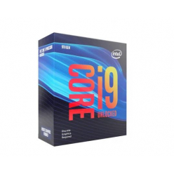 Procesor Intel Core i9-9900KF 3.6GHz LGA1151 16MB Cache Step R0 without Graphics Boxed CPU
