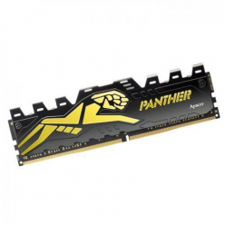 Pamięć Apacer Panther Golden DDR4 8GB 2666MHz CL16 1.2V