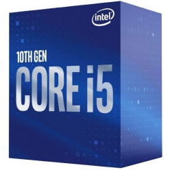 Procesor Intel Core i5-10500 2.9GHz LGA1200 12M Cache Boxed CPU