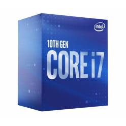 Procesor Intel Core i7-10700 2.9GHz LGA1200 16M Cache Boxed CPU