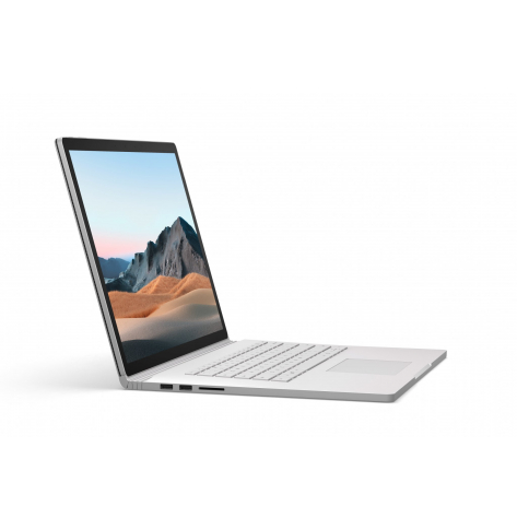 Laptop Microsoft Surface Book 3 15 UHD i7-1065G7 32GB 512GB GTX1660Ti W10P