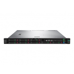 Serwer HP ProLiant DL325 Gen10 EPYC 7262 16GB SAS brak HDD 3y
