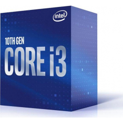 Procesor Intel Core i5-10600 3,3GHZ LGA1200 12M Cache Boxed CPU