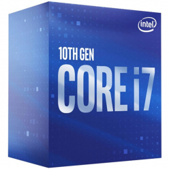 Procesor Intel Core I7-10700F 2.9GHz LGA1200 16M Cache Boxed CPU