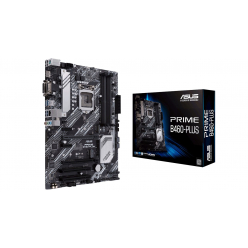Płyta główna ASUS  B460-PLUS LGA 1200 ATX motherboard with RGB headers