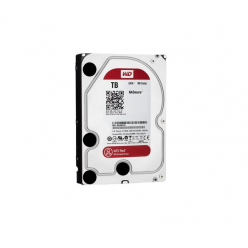 Dysk HDD WD Red 3TB SATA 6Gb/s 256MB Cache Internal 8.9cm 3.5Inch 24x7 IntelliPower optimized for SOHO NAS systems 1-8 Bay HDD Bulk