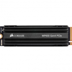 Dysk SSD Corsair 2TB Force MP600 M.2 NVMe PCIe Gen. 4x4