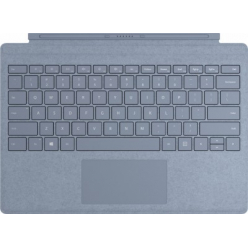 Microsoft Klawiatura Surface GO Type Cover Ice Blue