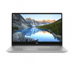Laptop DELL Inspiron 7791 17.3 2in1 FHD Touch i7-10510U 16GB 512GB SSD MX250 W10P 2YBWOS srebrny