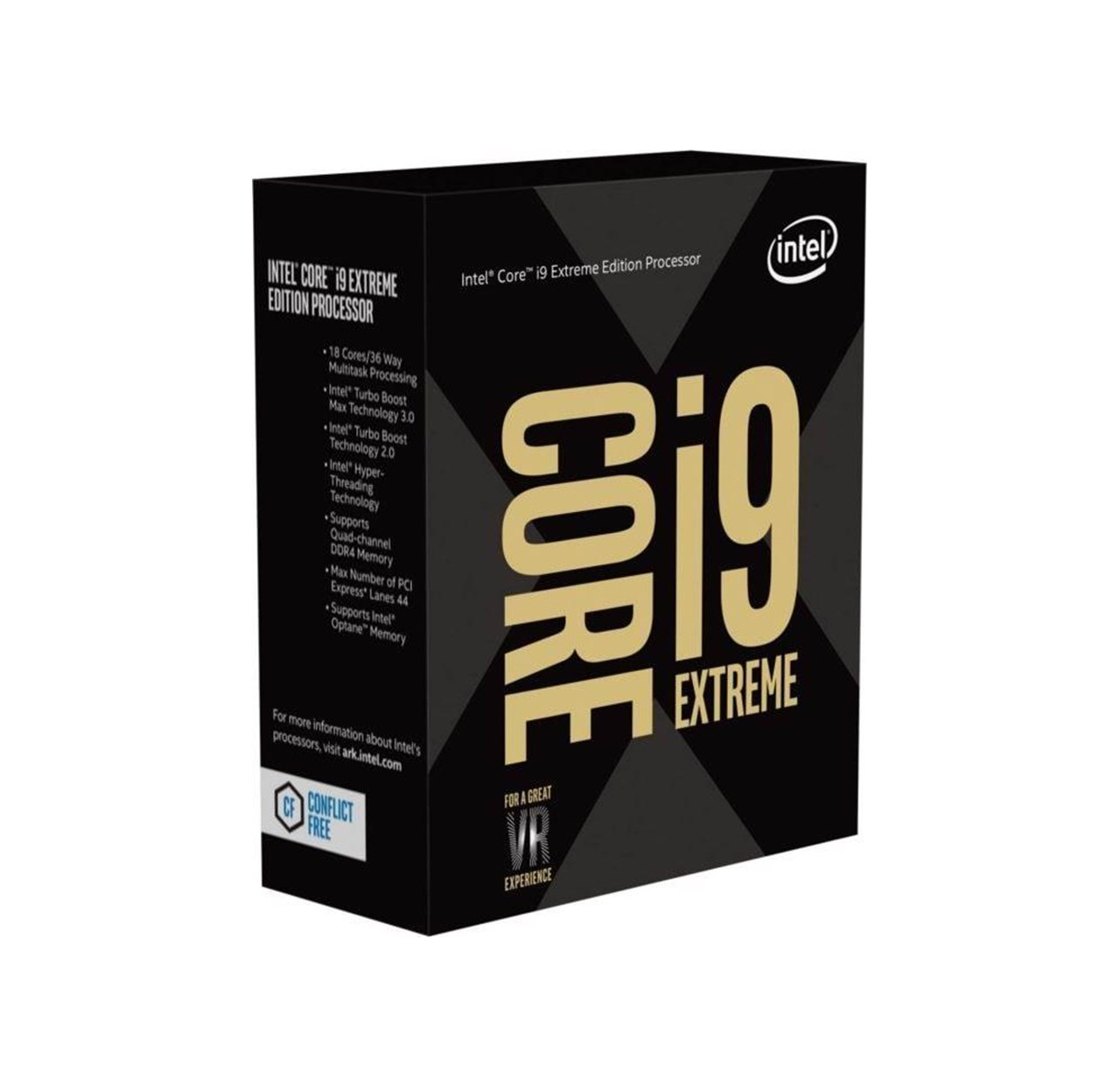 Procesor Intel Core Extreme i9-10980XE Octodeca Core 3.00GHz 24.75MB LGA2066 BOX