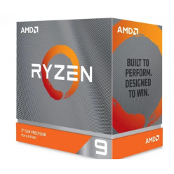 Procesor AMD Ryzen 9 3900XT 12C/24T 70MB Cache 4.7 GHz Max Boost – Without Cooler