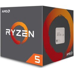 Procesor AMD Ryzen 5 3600XT 6C/12T 35MB Cache 4.5 GHz Max Boost – With Wraith Spire Cooler