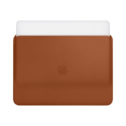 Etui Apple Leather Sleeve for 13- MacBook Pro – Saddle Brown