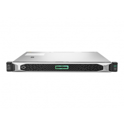 Serwer HP ProLiant DL160 G10 1x 4208 2nd Gen CPU 8 Cores 2.1GHz 1x16GB 2666MT/s 1Rx4 8SFF 1x PS 500W S100 SATA only