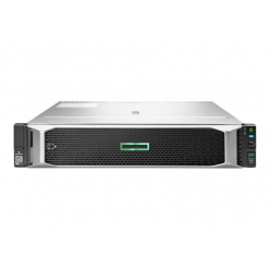 Serwer HP ProLiant DL180 G10 1x 4208 2nd Gen CPU 8 Cores 2.1GHz 1x16GB 2666MT/s 1Rx4 12LFF 1x PS 500W S100 SATA only