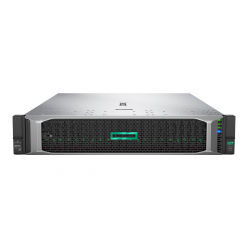 Serwer HP ProLiant DL380 Gen10 6230 2.1GHz 20-core 1P 64GB-R P816i-a 8SFF 800W RPS
