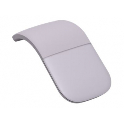 Mysz Microsoft Arc Mouse Bluetooth Lilac