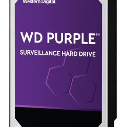 Dysk HDD WD Purple 14TB SATA 6Gb/s CE HDD 3.5inch internal 7200Rpm 512MB Cache 24x7 Bulk