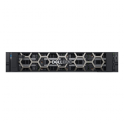 Serwer DELL PowerEdge R540 XS 4210 Chassis 8 x 3.5in 16GB 1x480GB RI SSD H730P Rails Bezel iDRAC ENT 2x 495W 3yNBD