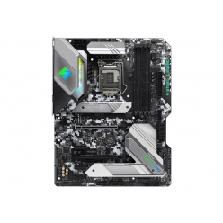Płyta główna ASRock Z490 Steel Legend Socket 1200 ATX MB 2 PCIe 3.0x16 7.1 CH HD Audio MB