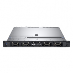"Serwer Dell PowerEdge R6515 Chassis 4x3.5"" AMD EPYC 7262 8GB 1x480GB SSD H330 iDRAC9 Ent 2x550W 3 Lata Basic NBD"