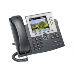 Telefony VoIP Cisco 7965 phone IP - REFURBISHED
