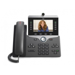 Telefon VOIP Cisco IP 8865