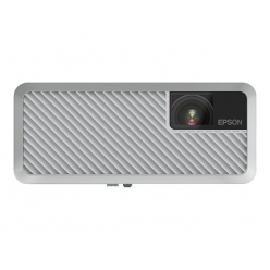Projektor Epson EF-100W Android TV Edition HD Ready Projector 16:10 2000Lm 2500000:1 White