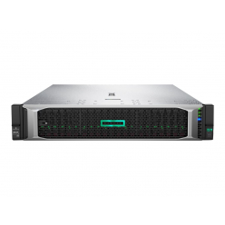 Serwer HP ProLiant DL380 Gen10 4215R 8-core 3.2GHz 1P 32GB-R S100i NC 8SFF 800W PS