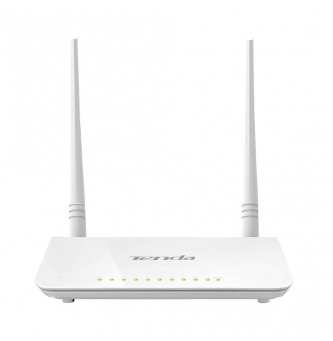 Router  Tenda D301 ADSL2+ Wireless-N 300Mbps