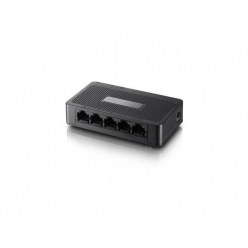 Switch  Netis Desktop 5-port 100MB