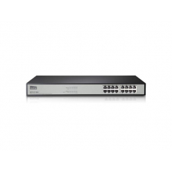 Switch  Netis Rack 19'' 16-port 1GB