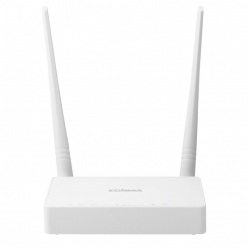 Router Edimax Wireless N300 ADSL2+ Broadband Router, Annex A,4xLAN, 5dBi