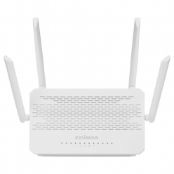 Edimax WiFi AC1200 Dual Band Gigabit Router, 802.11ac , 5GHz+2,4GHz