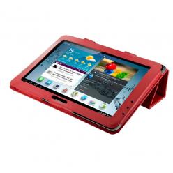 7271af6cfc2d33 4World Etui ochronne/Podstawka do Galaxy Tab 2, Folded Case, ...