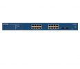 Switch  Netgear ProSafe Smart 16-Port GbE , 2xSFP (GS716T v3)