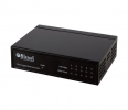 Switch 8level GES-5D 5x 10/100/1000Mbps Desktop