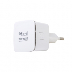 8level WRP-NANO WiFi repeater WiFi 300Mbps
