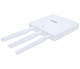 Punkt dostępu Intellinet Wireless dwuzakresowy access point WDS AC1750 2,4GHz+5GHz gigabit PoE