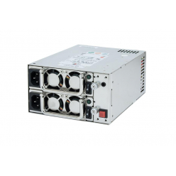 Chieftec zasilacz ATX redundantny MRT-5320G, 320W (2x320W), 80PLUS gold