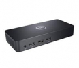 Adapter Dell USB 3.0 Ultra HD Triple Video Docking Station D3100