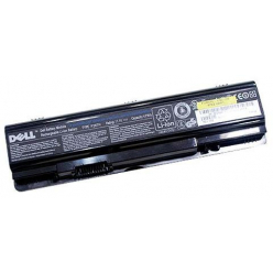 Bateria Dell 6-cell 48W/HR LI-ION do Vostro Inspiron Series