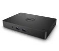 Dell docking solution USB Type-C compatible systems WD15 130W