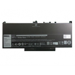 Bateria DELL 4-Cell 55WHr do Latitude E7470
