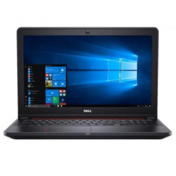 Laptop DELL Inspiron 5577 15,6'' FHD i7-7700HQ 8GB 128GB+1TB GTX1050 Win10P 1YNBD+1YCAR