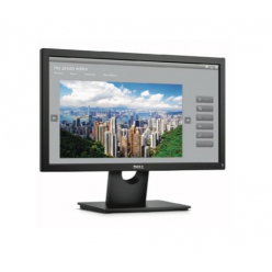 Monitor  Dell E2016H 19.5'' VGA DP EUR 3YAES