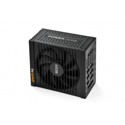 Zasilacz PC   be quiet!  POWER ZONE 650W 80PLUS Bronze, dla graczy