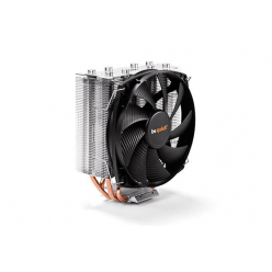 be quiet! Shadow Rock Slim cooler 775/1150/1155/1156/1366/2011/AM2/754/939/940