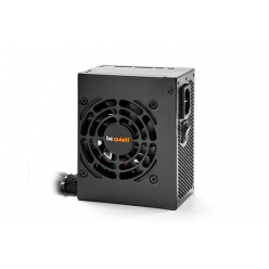 Zasilacz PC     be quiet! SFX POWER 2 400W 80plus Bronze, activePFC, 2x12Vrails
